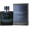 SILVER SHADOW PRIVATE Cologne od Davidoff