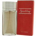 SPARKLING SILVER Perfume von Chaz International