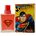 SUPERMAN Cologne ved CEP