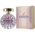 SUSAN G KOMEN FOR THE CURE PROMISE ME Perfume pagal Susan G Komen