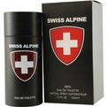 SWISS ALPINE Cologne poolt Swiss Alpine
