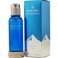 SWISS ARMY MOUNTAIN WATER Cologne esittäjä(t): Swiss Army