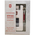 SWISS ARMY SNOWFLOWER Perfume od Victorinox