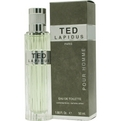 TED Cologne by Ted Lapidus
