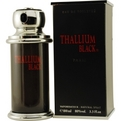 THALLIUM BLACK Cologne poolt Jacques Evard