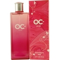 THE OC Perfume esittäjä(t): AMC Beauty
