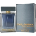 THE ONE GENTLEMAN Cologne by Dolce & Gabbana