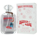 TRUE RELIGION HIPPIE CHIC Perfume esittäjä(t): True Religion