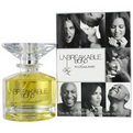 UNBREAKABLE BY KHLOE AND LAMAR Fragrance esittäjä(t): Khloe and Lamar