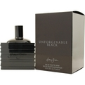 UNFORGIVABLE BLACK Cologne Autor: Sean John