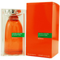 UNITED COLORS OF BENETTON Fragrance by Benetton