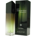 VERY IRRESISTIBLE MAN Cologne da Givenchy