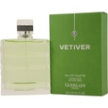 VETIVER GUERLAIN Cologne pagal Guerlain