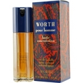 WORTH Cologne by Parfums Worth