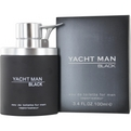 YACHT MAN BLACK Cologne od Myrurgia