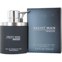 YACHT MAN BREEZE Cologne by Myrurgia