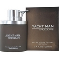 YACHT MAN CHOCOLATE Cologne ved Myrurgia