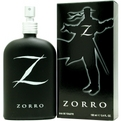 ZORRO Cologne by Zorro