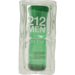 212 On Ice Green