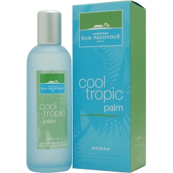 Comptoir Sud Pacifique Cool Tropic Palm
