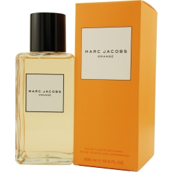 Marc Jacobs Orange