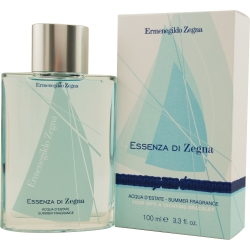 Essenza Di Zegna Summer