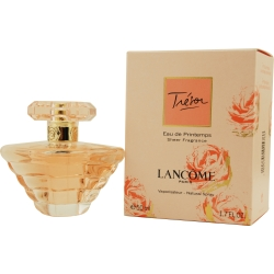 Tresor Eau De Printemps Sheer