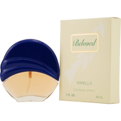 Beloved Vanilla