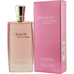 Miracle Tendre Voyage
