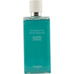 Un jardin en mediterranee shower gel - Hermes un jardin en mediterranee body lotion ...