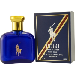 Polo Blue Club