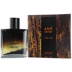 Axis Caviar Oudh Wood