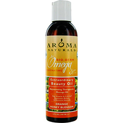Orange Honey Blossom Aromatherapy