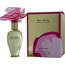Marc Jacobs Oh Lola Sunsheer