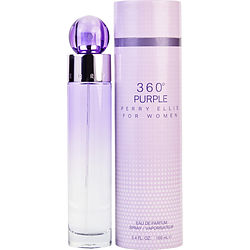 Perry Ellis 360 Purple