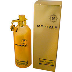 Montale Paris Gold Flowers