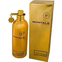 Montale Paris Aoud Leather