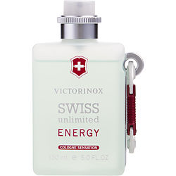 Victorinox Swiss Unlimited Energy