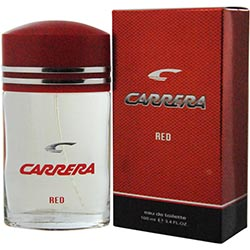 Carrera Red