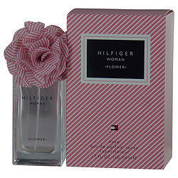 Hilfiger Woman Flower Rose