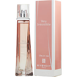 Very Irresistible L'Eau En Rose