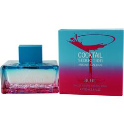 Cocktail Seduction Blue