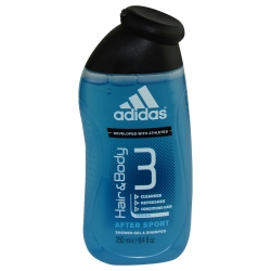 Adidas After Sport