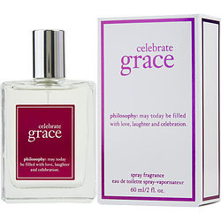 Philosophy Celebrate Grace