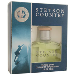 STETSON COUNTRY