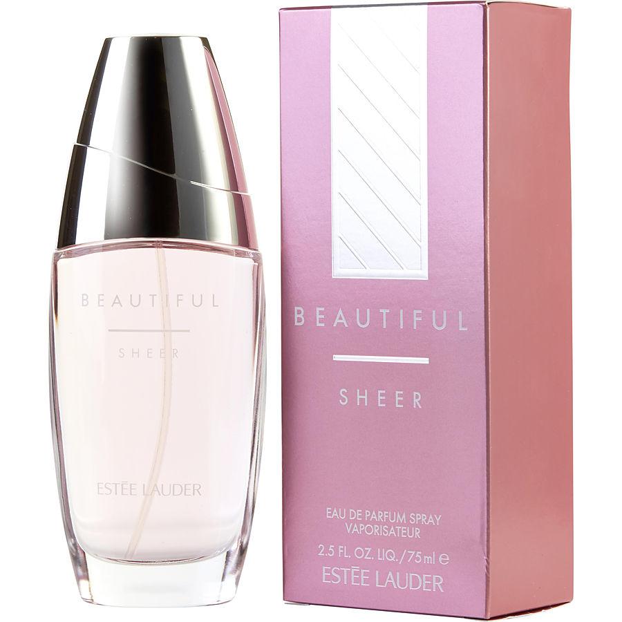 Beautiful Sheer Eau De Parfum Fragrancenet Com 174