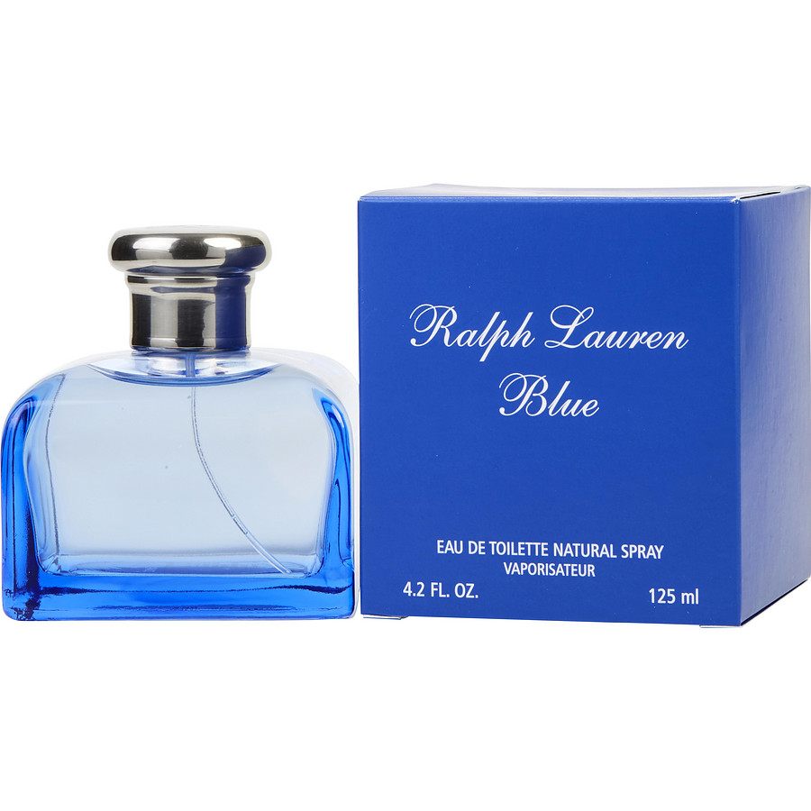 Ralph Lauren Blue Eau De Toilette Fragrancenet Com