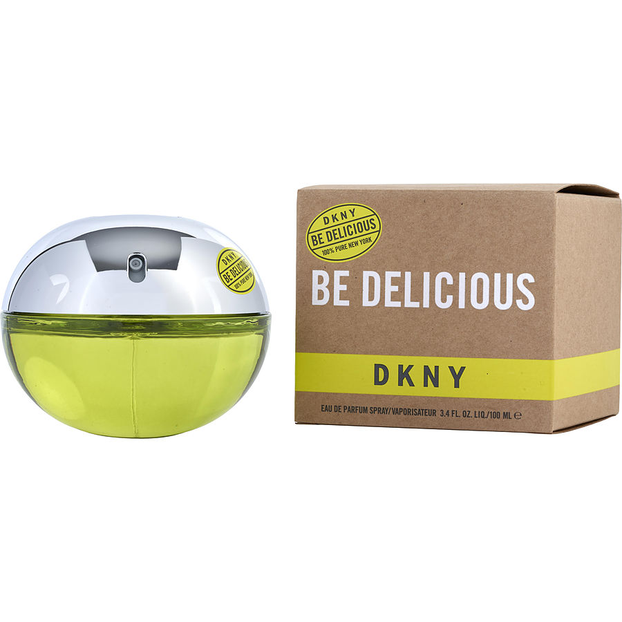 Dkny Be Delicious Eau De Parfum Fragrancenet Com 174