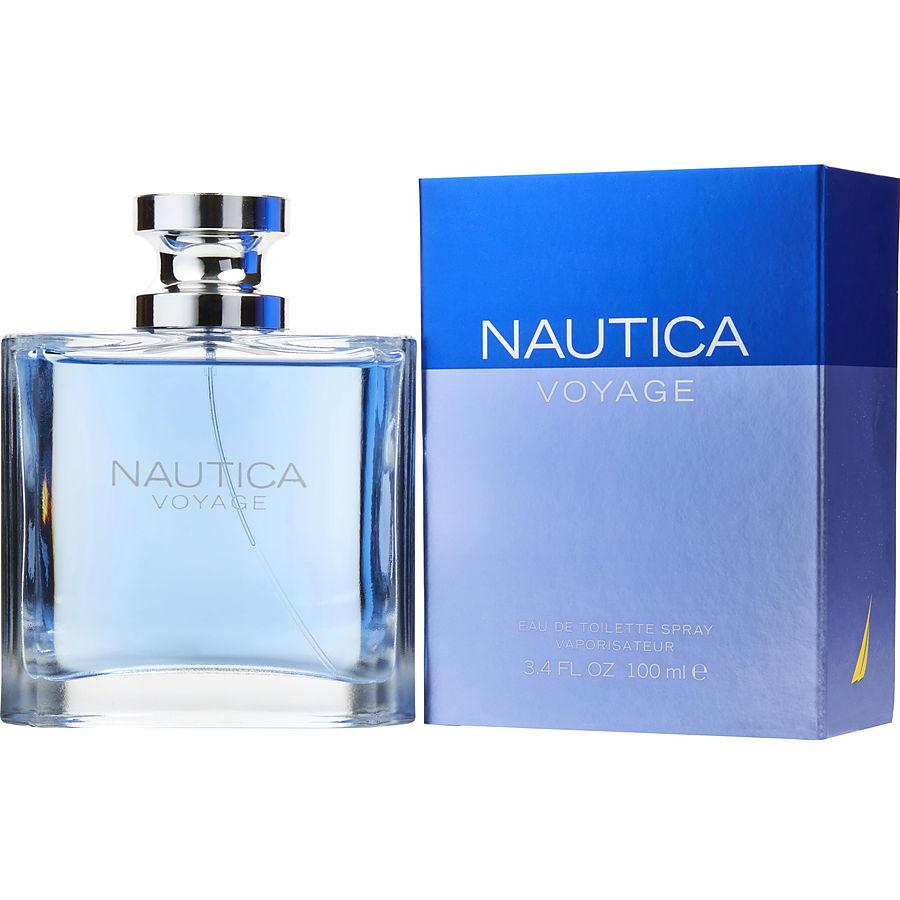 Nautica Voyage Eau De Toilette Fragrancenet Com 174