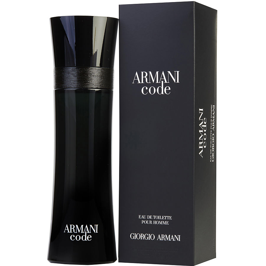 Armani Code Eau De Toilette For Men Fragrancenet Com 174